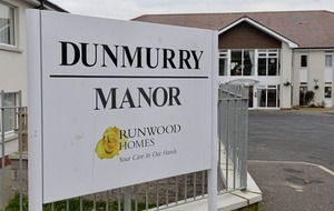 Dunmurry Manor families to protest at watchdog offices following scathing report