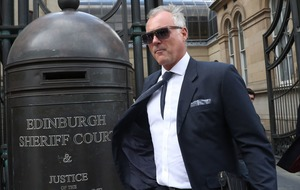 John Leslie accuser 'has nothing to gain' from trial, court hears
