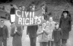 Hundreds to follow route of the original Civil Rights march