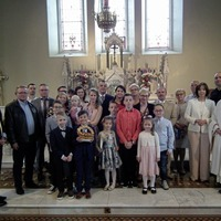 First Holy Communion a special occasion for Polish families in Ireland