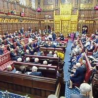 Tories suffer heavy defeat in Lords over MPs' 'meaningful vote' on final Brexit deal