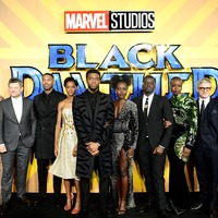 Black Panther wins big at the 2018 MTV Movie And TV Awards