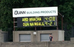Video: See all nine Donegal goals as team destroys Armagh in Ulster ladies' senior final