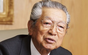 Kazuo Kashio, one of the brains behind the Casio G-Shock, dies