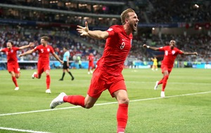 Biggest TV audience of year for England's World Cup win