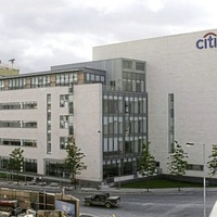 Citi renames Frankfurt office as part of post-Brexit plans