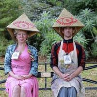 Mount Stewart Conversations Festival to return in September