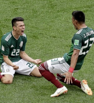 Familiar themes emerge in both World Cup and Championship
