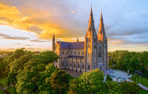 Spend your summer in Armagh