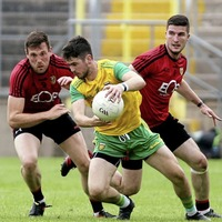 Referees must protect Ryan McHugh says Donegal boss Declan Bonner