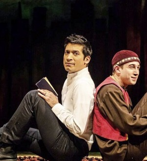 Review: The Kite Runner at the Grand Opera House