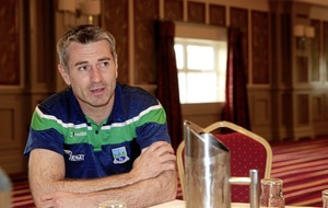 Thought of making history appeals to Fermanagh manager Rory Gallagher