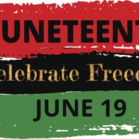 What's Juneteenth and how has it been celebrated online?