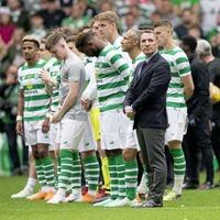 Celtic skipper Scott Brown hopes for Rosenborg improvement