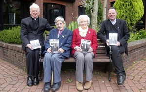 Riches of Poor Clares' story told
