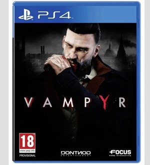 Games: Vampyr a cut above the usual gorefests that's sure to get the blood going