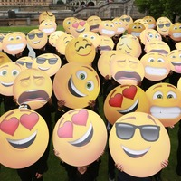 Hold onto your hats emoji fans: There's going to be an emoji musical