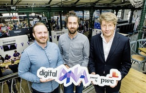 'Huge potential' for Belfast to become leader in digital sector