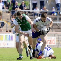 Donnelly hopes winner against Monaghan is surpassed