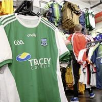 Fermanagh GAA jerseys flying off the shelves ahead of Ulster football final