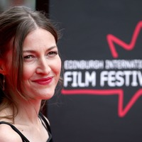 Kelly Macdonald delighted to be back on home soil for premiere