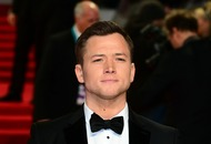 Taron Egerton shares first look at Sir Elton John film