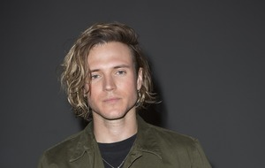 McFly's Dougie Poynter saves stranded fox cub by calling RSPCA