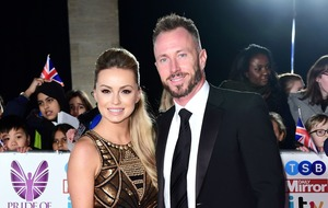 Strictly's Ola and James Jordan reportedly to star in Celebrity Coach Trip