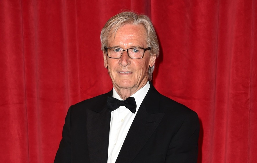 Corrie's Bill Roache: I will live until I'm 108