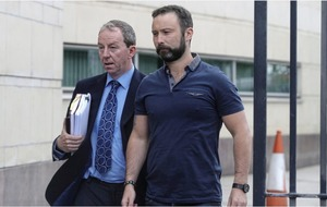 David Black murder: Trial over killing of prison officer collapses