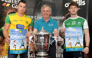 Donegal v Fermanagh: Warning to be sun safe on match day