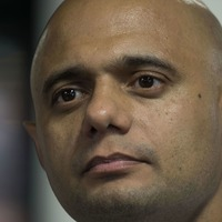 Javid admits iPhone users will not be able to fully use new app for EU citizens
