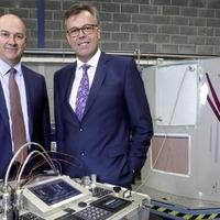 Eirtech Aviation to create 124 jobs for Northern Ireland