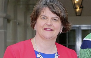 Arlene Foster announced LGBT event attendance 'before confirming with organisers'
