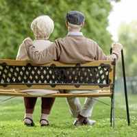 Counter intuitive investing at retirement