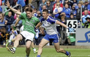 Fermanagh believes Ulster title is coming home says Erne county stalwart Tomas Corrigan