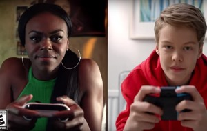 Nintendo and Microsoft team up to take a swipe at Sony over cross-play