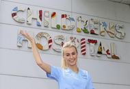 Miss Northern Ireland a beauty contest with purpose for newly crowned nurse Katharine