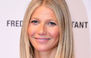 Gwyneth Paltrow stuns in summery number on the red carpet