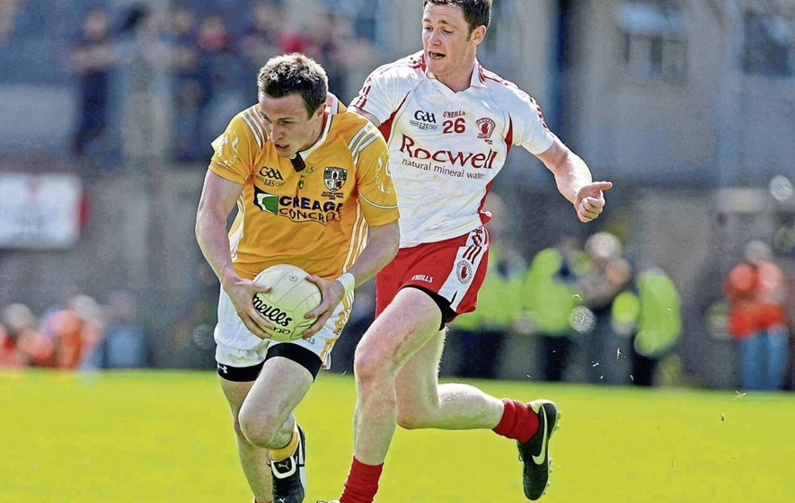 Enda McGinley: Sentiment and family loyalties go out the window on Ulster final day
