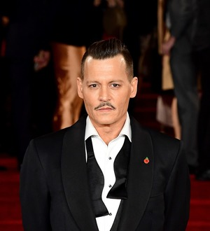 Johnny Depp on depression: I was as low as I could have got