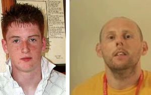 Michael McIlveen murder: Sectarian killer of schoolboy caught after going on the run