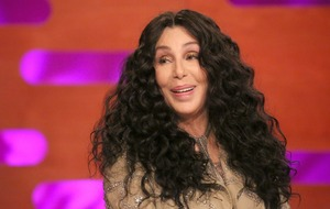 Cher reveals 'nerve-wracking' experience of seeing her life story told on stage