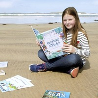 Big Summer Read aims to keep kids' interest in books going during the holidays