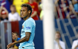 Brazilian forward Neymar branded a 'whinge bag'