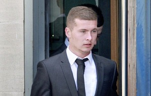 Man jailed for killing his brother and cousin in a crash