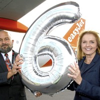 Six appeal for easyJet - and more new routes to come