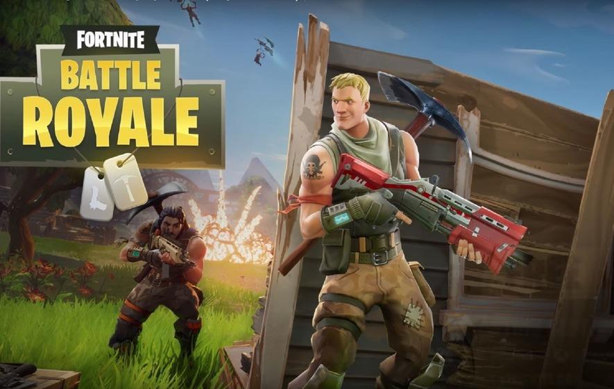 epic games fortnite news