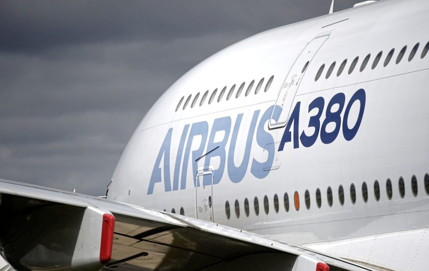 Airbus warning of UK pull-out is 'no idle threat'