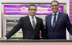 Cake Box founders to pocket £17m on Stock Market debut